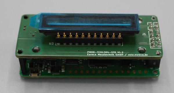 e9u-LSMD-TCD1304-STD-X