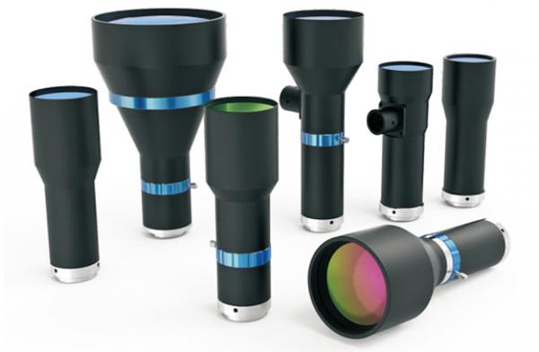 Lens Series Group Photo