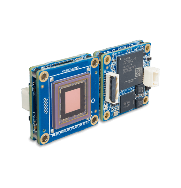 FLIR board level camera of the Blackfly-S series