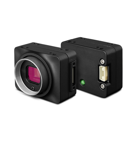 FLIR cameras of the Chameleon3 series