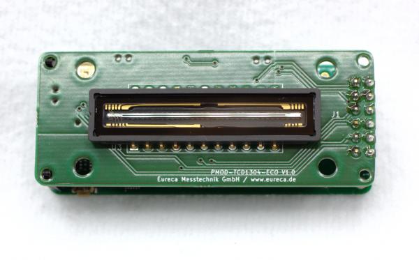 e9u-LSMD-TCD1304-ECO