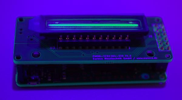 e9u-LSMD-TCD1304-UV