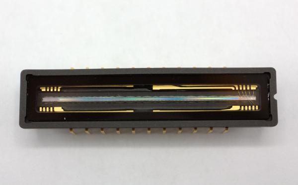 Linear Sensor TCD1304DG