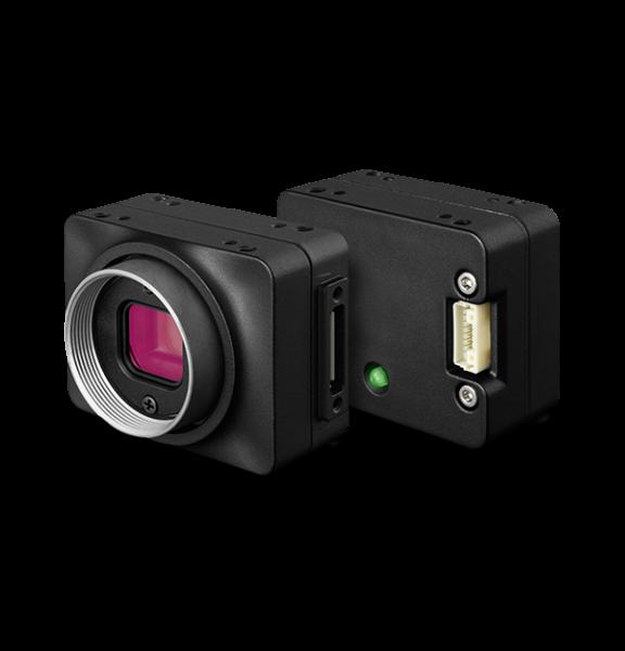 FLIR cameras of the Chameleon3 series