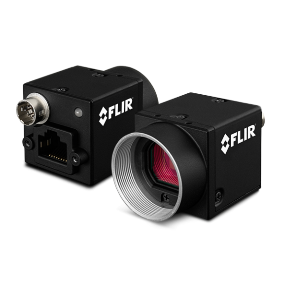 Blackfly GigE cameras by FLIR